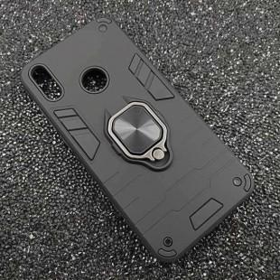 کاور مدل Defender Ring مناسب برای گوشی موبایل هواوی Y7 prime 2019