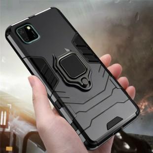 کاور مدل Defender Ring مناسب برای گوشی موبایل شیائومی Note 8T