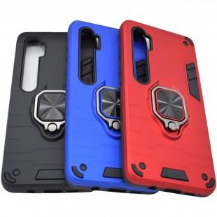 کاور مدل Defender Ring مناسب برای گوشی موبایل شیائومی Redmi 9a