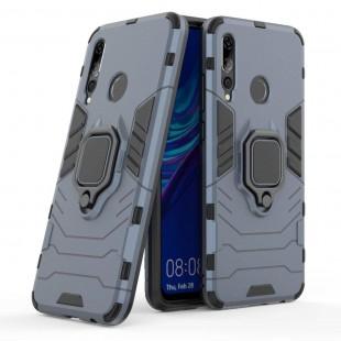 کاور مدل Defender Ring مناسب برای گوشی موبایل هواوی P30 LITE