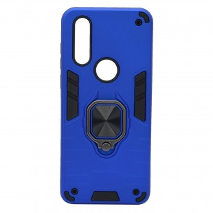 کاور مدل Defender Ring مناسب برای گوشی موبایل موتورولا G8 Power Lite