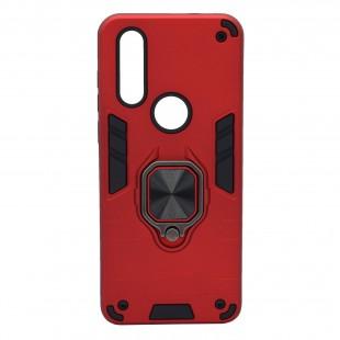 کاور مدل Defender Ring مناسب برای گوشی موبایل هواوی Y9 Prime 2019