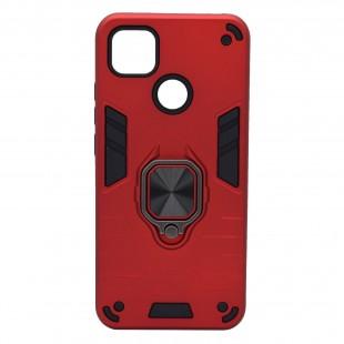 کاور مدل Defender Ring مناسب برای گوشی موبایل شیائومی Redmi 9C