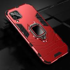 کاور مدل Defender Ring مناسب برای گوشی موبایل هواوی Nova 5T