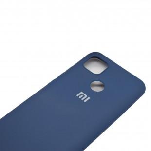 کاور مدل Silicon TPU مناسب برای گوشی موبایل شیائومی Redmi 9A