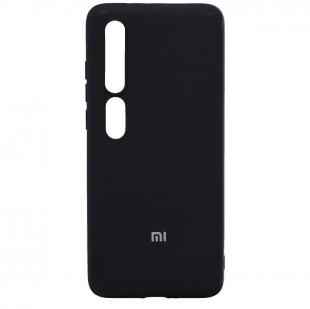 کاور مدل Silicon مناسب برای گوشی موبایل شیائومی Mi 10 Pro
