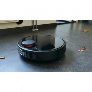 جارو رباتیک شیائومی مدل Mi Robot Vacuum-Mop P