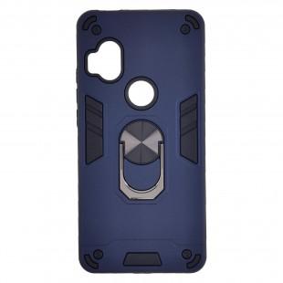 کاور مدل Defender Ring گوشی موبایل موتورولا One Hyper