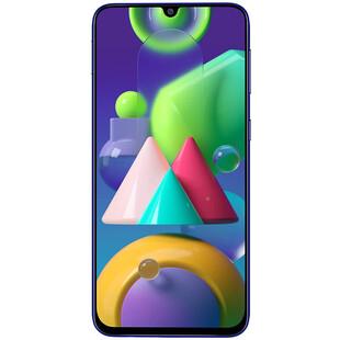 گوشی موبایل سامسونگ مدل Galaxy M21 SM-M215F/DSN  دو سیم کارت ظرفیت 64 گیگابایت