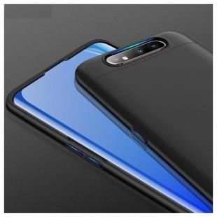 کاور 360 درجه جی کی کی مدل GK36 مناسب برای گوشی موبایل سامسونگ GALAXY A51