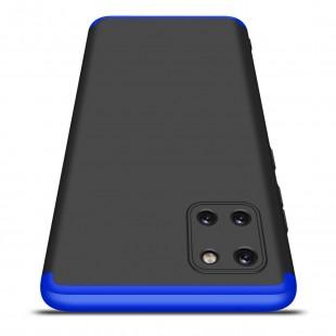 کاور 360 درجه جی کی کی مدل GK36 مناسب برای گوشی موبایل شیائومی NOTE 10 LITE