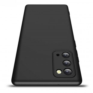کاور 360 درجه جی کی کی مدل GK36 مناسب برای گوشی موبایل سامسونگ GALAXY Note 20 Ultra