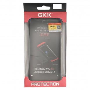 کاور 360 درجه جی کی کی مدل GK36 مناسب برای گوشی موبایل سامسونگ GALAXY M11 / A11