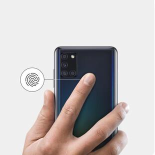 گوشی موبایل سامسونگ مدل Galaxy A21s A217F/DS دو سیم کارت ظرفیت 32 گیگابایت