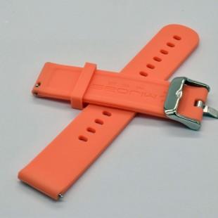 بند میجابز مدل SportSilicon ساعت هوشمند شیائومی  Amazfit BIP/GTS/GTR42 22mm