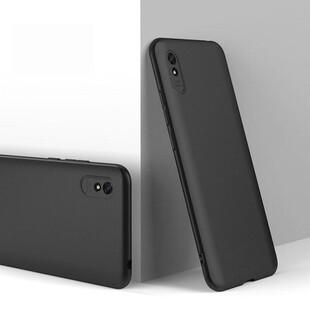 کاور 360 درجه جی کی کی مدل GK-REDMI9A-RM9A9A مناسب برای گوشی موبایل شیائومی REDMI 9A