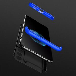 کاور 360 درجه جی کی کی مدل GK-s21pls مناسب برای گوشی موبایل سامسونگ GALAXY S21 PLUS