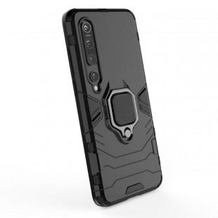 کاور مدل Defender Ring مناسب برای گوشی موبایل شیائومی Note 10 Lite