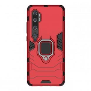 کاور مدل Defender Ring موبایل شیائومی Note 10