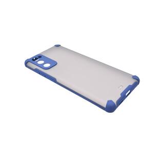 کاور مدل MBC2 مناسب برای گوشی موبایل سامسونگ Galaxy S20 FE