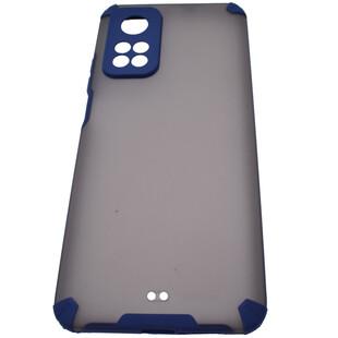 کاور مدل MBC2 مناسب برای گوشی موبایل شیائومی  Mi 10T Pro