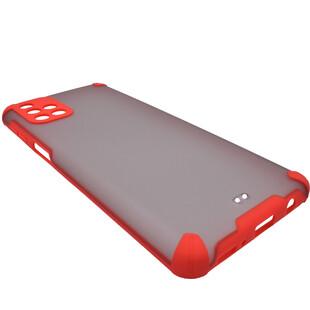 کاور مدل MBC2 مناسب برای گوشی موبایل سامسونگ Galaxy M51