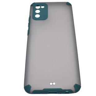 کاور مدل MBC2 مناسب برای گوشی موبایل سامسونگ Galaxy M02S