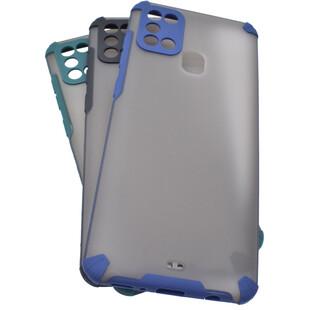 کاور مدل MBC2 مناسب برای گوشی موبایل سامسونگ Galaxy A21S