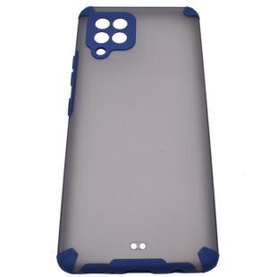 کاور مدل MBC2 مناسب برای گوشی موبایل سامسونگ Galaxy A12