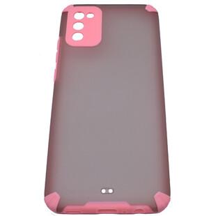 کاور مدل MBC2 مناسب برای گوشی موبایل سامسونگ Galaxy A02S