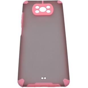کاور مدل MBC2 مناسب برای گوشی موبایل شیائومی Poco x3