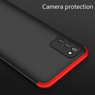 کاور 360 درجه جی کی کی مدل GK-A02s مناسب برای گوشی موبایل سامسونگ Galaxy A02s