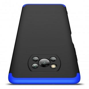 کاور 360 درجه جی کی کی مدل GK36 مناسب برای گوشی موبایل شیائمی MI 10T LITE