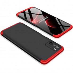 کاور 360 درجه جی کی کی مدل GK36 مناسب برای گوشی موبایل شیائمی POCO X3