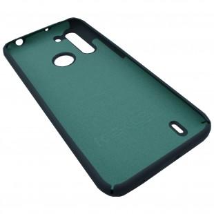 کاور مدل سیلیکون مناسب برای گوشی موبایل موتورولا Silicon Case One Fusion