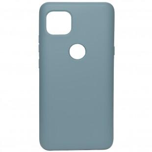 کاور مدل سیلیکون مناسب برای گوشی موبایل موتورولا Silicon G9 Power