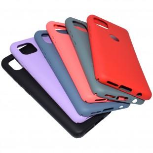کاور مدل سیلیکون مناسب برای گوشی موبایل موتورولا Silicon Case G 5G