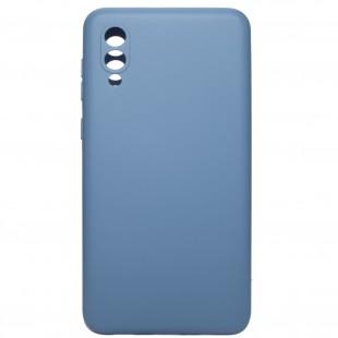 کاورسیلیکون  مناسب برای گوشی موبایل سامسونگ Silicon Case - Galaxy A02