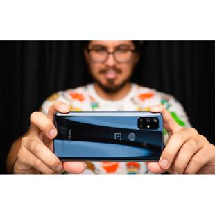گوشی موبایل وان پلاس مدل NORD N10 5G BE2029 دو سیمکارت ظرفیت 128 گیگابایت و رم 6 گیگابایت