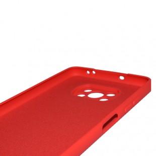 کاورسیلیکون مدل موبایل شیائومی Poco X3