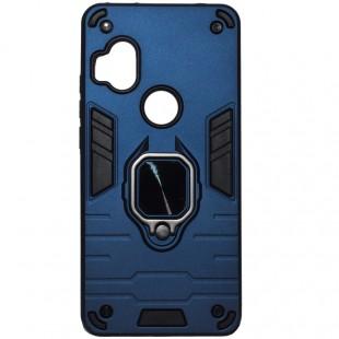 کاور محافظ مدل  Defender Ring موبایل موتورولا One Hyper