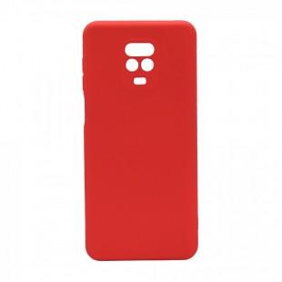 کاور سیلیکون مدل گوشی شیائومی Redmi not 9s / Note 9 Pro