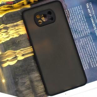 کاور کینگ پاور مدل M22 مناسب برای گوشی موبایل شیائومی Poco X3