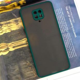 کاور کینگ پاور مدل PMK22 مناسب برای گوشی موبایل شیائومی Redmi Note 9S / Note 9 Pro