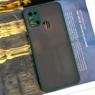 کاور کینگ پاور مدل M22 مناسب برای گوشی موبایل سامسونگ Galaxy A21S King Power