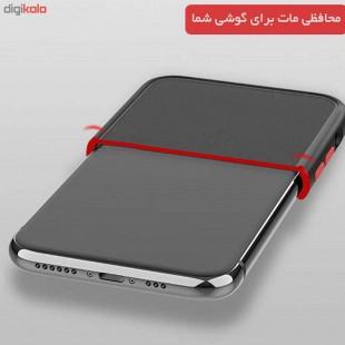 کاور کینگ پاور مدل M22 مناسب برای گوشی موبایل سامسونگ Galaxy A12