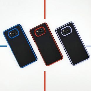 کاور مدل Warrior موبایل شیائومی Mi POCO X3 NFC