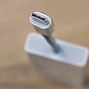 مبدل USB-C به HDMI/USB/USB-C شیائومی