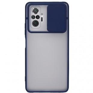 کاور مدل FAS-20 مناسب موبایل شیائومی Redmi Note 10