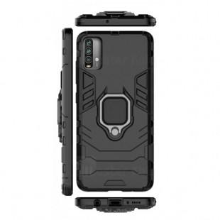 کاور محافظ مدل  Defender Ring موبایل سامسونگ Galaxy A32 5G